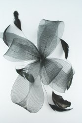 Affordable Wedding Accessories - Fascinator