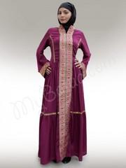 Buy Muslim Wedding Dresses online at MyBatua